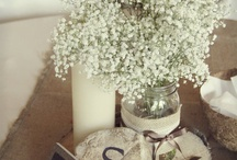 Happily Ever After... / Do you need floral or decoration inspiration for your #wedding? Look no further! #brides #bride