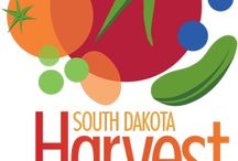 Harvest Of The Month South Dakota / Our website featuring downloadable links for fruit and vegetable history, nutritional value, shopping tips, recipes, and more.
