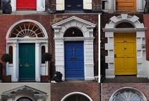 Irlande / Ireland / Visiting Irland - travelling in Irland