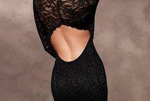 Fashion Galore / by Tatiana Stredwick