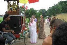 Prasadam Distribution at Murari Gupta Village on 29 June 2013