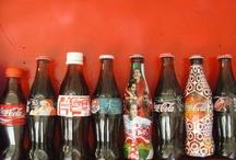 Coca Cola private collection / always Coca Cola