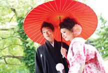World Wedding Traditions / Check out wedding traditions from around the world!