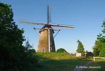 Mill - Molens