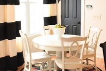 Home Decor: Dining Room / by Liz Crawford