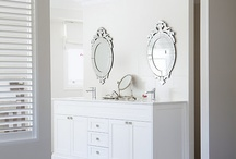 Master Bedroom, Ensuite and Walk in Robe Ideas / dreaming..planning...plotting for our home renovation.