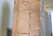 Biblické artefakty