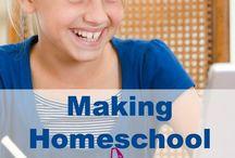 Homeschool Joy