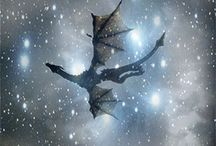 *-* Dragons