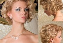 mother of the bride short hairstyle