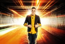 """Nadav Guedj   Israel Eurovision 2015 / Nadav Guedj is a French-Israeli singer who represented Israel in the Eurovision Song Contest 2015 with """"Golden Boy"""". He won season two of HaKokhav HaBa (""""The Next Star"""")."""