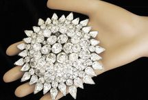 Vintage Jewelry / Vintage and antique fashion jewelry