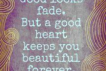 Beautiful Phrases