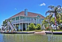 Luxury holiday home Rockport TX