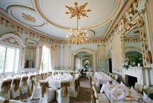 Luxury Wedding Venues / the most lavish wedding venue locations in the whole of Ireland