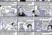 Everything Jane Austen / by Elizabeth Beary