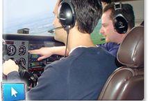 Flight Instructor Test Prep Courses & FIRC