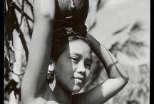 Bali vintage photos