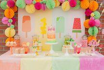 Primavera – 35 ideias inspiradoras para uma festa colorida