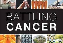 Battling cancer
