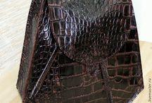 Кожаные рюкзаки / Коллектив компании Русская Мастерская предлагает приобрести, а так же сделать под заказ, рюкзаки из натуральной кожи.