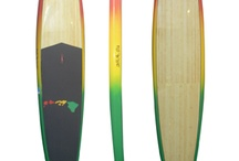 Blue Planet 2013 veneer boards