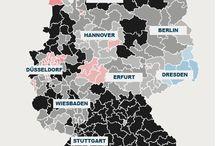 Nové Německo,dle voliču