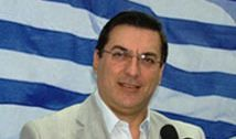 Συνέντευξη σήμερα 5-3-2014 με τον Αλέξανδρο Χρυσανθακόπουλο