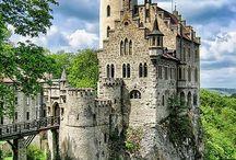 Castles & chateau