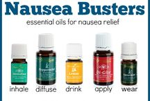 ~essential oils~ / by Mary Kate Crockett