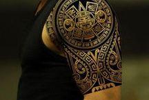 tatuaże / pomysła na.....