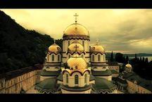 Монастыри, Храмы, Церкви