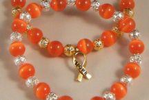 Awareness jewelry etc... / by Kristy Mills