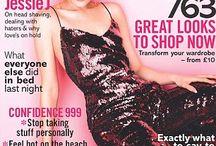 Jessie J / Jessie J u r my idol!!! / by Makenzie McNabb