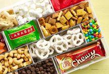 Snacks / by Jeri Callahan