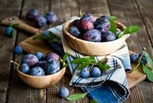 Pretty food photos / by Linda H