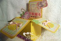 Card ideas