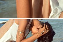 Upper Thigh Jewellery