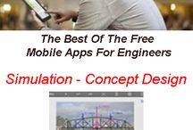 Apps That Make You Efficient / The Best Of The Free Mobile Apps For Engineers