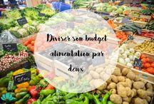 astuces reduire budget alimentation