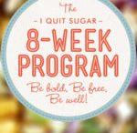 I Quit Sugar recipes