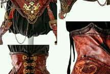 COSTUME | Steampunk