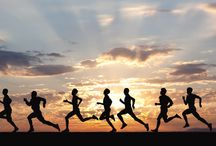 Running / Let Modell's help you run circles around your competition!  / by Modell's Sporting Goods