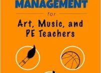 Books about Music Education / Books that have great potential to make you a better music teacher.