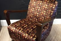 Australian Made Feature Chairs