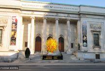 Arts et Culture / Arts & Culture / Explorez les arts dans une ville qui vit au rythme de sa scène culturelle / Explore the arts in a city that is legendary for its contribution to culture