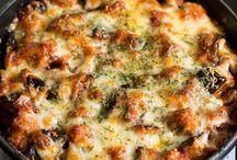 Food / Aubergine