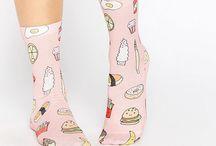 ❄ Socks ❄