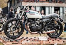 Idee caferacer