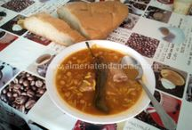 Cocina almeriense